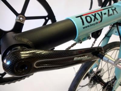 Toxy ZR-X