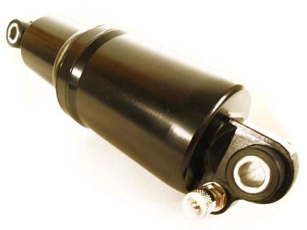 Air shock 125mm