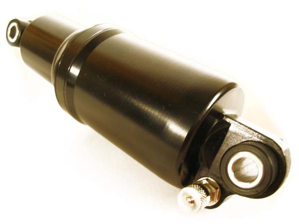 Air shock 125mm