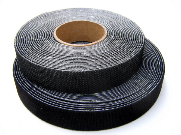 Sticking textile tape