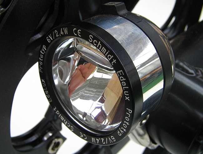 Hub-generator system SON-ZR