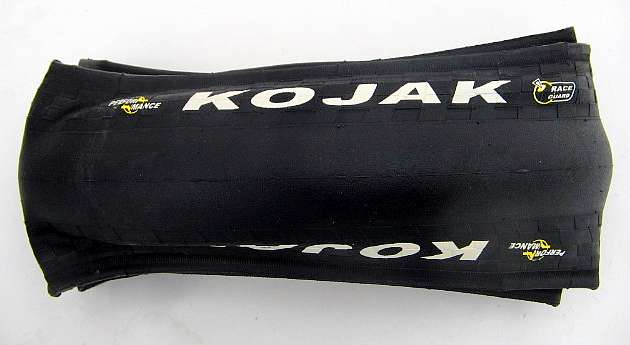 Tire Swallow Kojak (foldable)