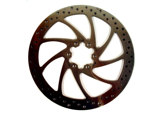 Bremsscheibe 160mm