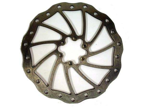 Bremsscheibe Magura SL 180mm