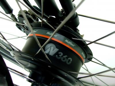 Toxy-ZR Nuvinci N380