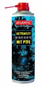 Atlantic Kettenfett mit PTFE