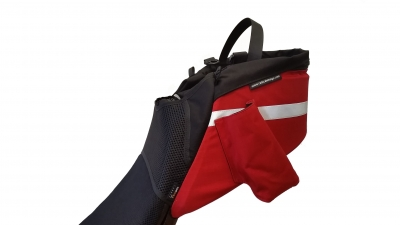 Recumbent Seatbag Aero Racer for Toxy-ZR