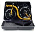 Toxy-ZR RaceCase Rennrad-Koffer