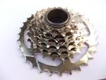 Freewheel sprocket 7sp. for pedelec