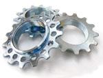 Rohloff chainwheel