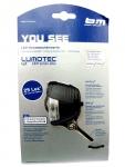 b&m Lumotec LYT LED Senso plus
