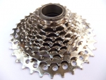 Freewheel sprocket 9sp. 11-34t. for Bionx pedelec