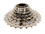 Cassette sprocket 7sp.