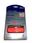 b&m TOPLIGHT Line brake plus LED-Bremsrücklicht