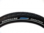 Tire Marathon