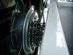 Smart.E pedelec drive 17Ah battery (610Wh)